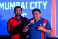 Team name of ISL's Mumbai franchise announced