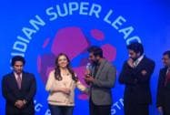 ISL promoted by IMG-Reliance and Star India