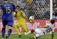 Mario Gotze: The World Cup hero