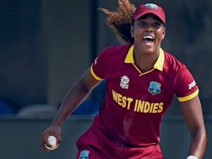 West Indies men, women team celebrate World T20 win
