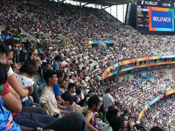 India, South Africa, cricket, MCG, World Cup