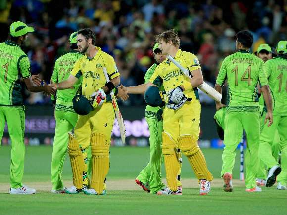 World Cup 2015, ICC, Pakistan, Australia