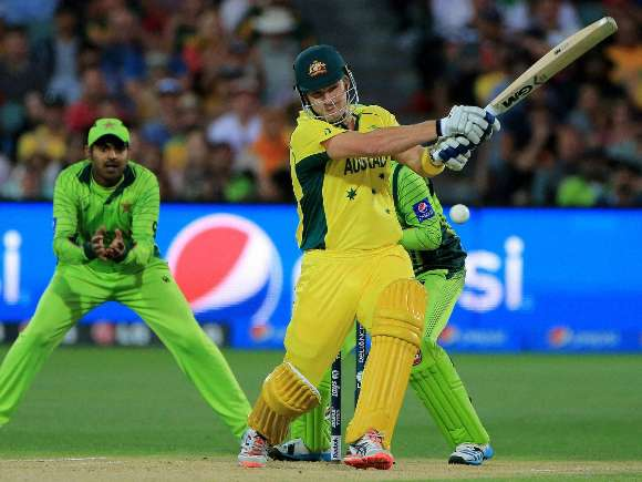 World Cup 2015: Australia beat Pakistan | Photo Gallery