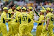 World Cup 2015: Australia beat Pakistan