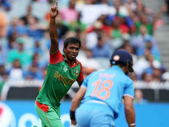 World Cup 2015, ICC, India, Bangaldesh