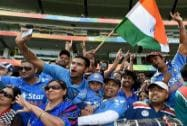 World Cup 2015: India vs Bangladesh