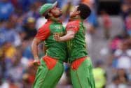 World Cup 2015: India vs Bangladesh