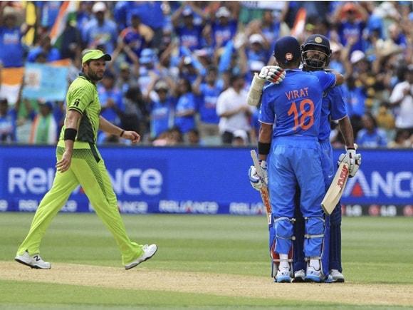 India, Pakistan, Cricket, World Cup