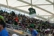 World Cup 2015: India vs Pak at Adelaide Oval