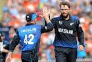 World Cup 2015: New Zealand beats Bangladesh