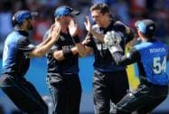 World Cup 2015: New Zealand vs Australia