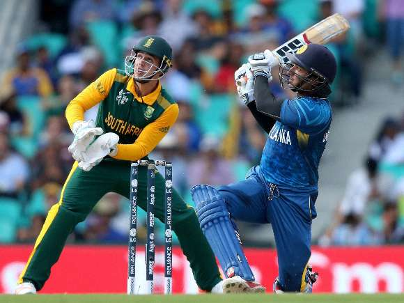 ICC, Sri Lanka, South Africa, World Cup 2015