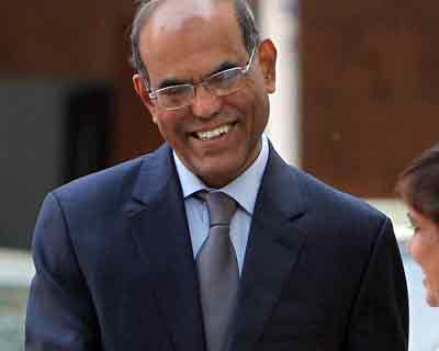 RBI Governor Subbarao deposes in 2G case