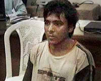 Kasab hanged in Yerwada Jail