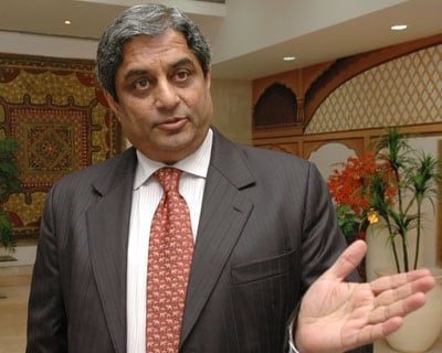 Aditya Puri said his bank's strategy of sticking to prudent lending policies and staying away from the Indian sub-prime market of small-ticket personal loans and avoiding participating in any price war to garner market share have helped.
