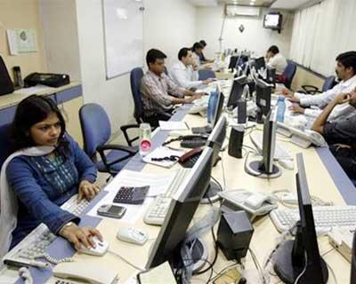 Sensex ends 12-week high