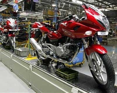 Mar 2: Bajaj sales rise