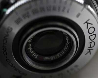 Kodak sells online biz