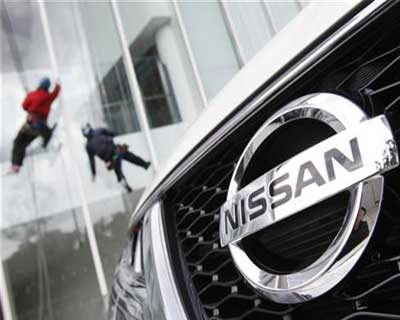 Nissan's cheap foray to India