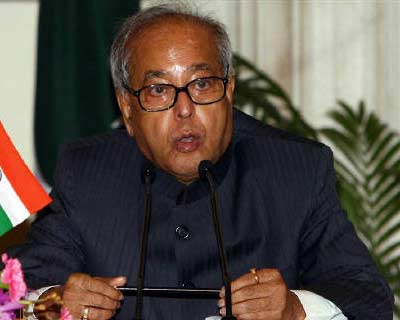 <p>India's Foreign Minister Pranab Mukherjee speaks during a news conference in New Delhi</p><p><b>Finance Minister Pranab Mukherjee on Tuesday sought parliamentary approval to spend a gross additional Rs 34,724 crore, on top of the budget target of around $284 billion, in the current fiscal year to end-March 2012.</b></p><p>He sought parliamentary approval to spend a net additional Rs 9,016 crore, the documents presented by him in parliament showed.</p><p>The additional spending will not have any adverse impact on projected fiscal deficit of 4.6% of GDP in 2011-12, the document showed.</p>
