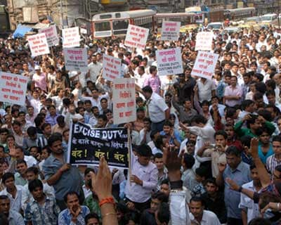 April 3: Survival test for Jewellers