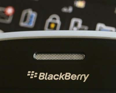 """<p><b>A Blackberry smartphone is displayed in Hong Kong</b></p><p>Research in Motion (RIM) on Wednesday launched in India what it called its """"most affordable"""" BlackBerry smartphone, part of an aggressive push in one of its few growing markets.</p><p>The new Curve 9220 is priced in India at Rs 10,990, higher than the price of Curve 8520, which is RIM&#39;s best-selling phone in India, and comes with an introductory offer to download free applications worth Rs 2,500.</p><p>RIM, which will start selling the new phone in India on Thursday, will launch it in a number of other countries in coming weeks, Carlo Chiarello, executive vice president of RIM&#39;s smartphone division, told reporters.</p>"""