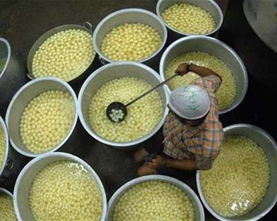 April 18: Retail inflation up 9.47% y-o-y