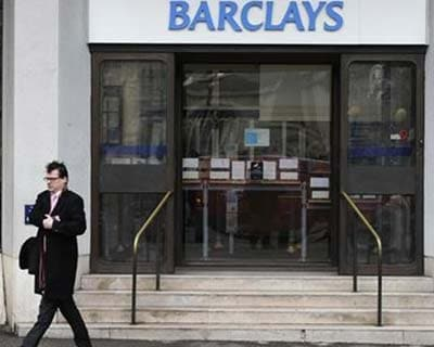 "<p><b>A man walks out of a branch of Barclays Bank in central London</b></p><p>Barclays beat forecasts with a 22% rise in first-quarter profit, as a strong rebound in revenue from its investment banking arm and a drop in bad debt countered increased compensation for insurance mis-selling.</p><p>The British bank reported an adjusted pretax profit of 2.45 billion pounds in the three months to end-March, up from 2 billion a year ago and above the average forecast of 2 billion from a poll of analysts supplied by the company.</p><p>""Barclays first quarter results are an encouraging start to the year and demonstrate continued progress across our execution priorities,"" CEO Bob Diamond said in a statement on Thursday.</p><p>Shares in the bank were up 1.6% to 214.65 pence at 09:03 GMT.</p><p>Top-line income at Barclays Capital, the investment bank business that provides the bulk of the bank&#39;s profit, rose to 3.46 billion pounds, up 3% from a year ago. That marked a 91% jump from the weak fo"