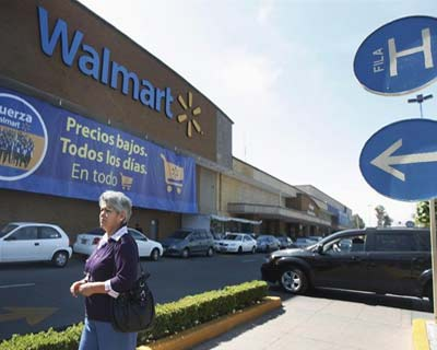 <p><b>A general view of a Wal-Mart store in Mexico City</b></p><p>Wal-Mart Stores Inc may not find the math easy when it tries to assess the potential criminal liabilities from an alleged bribery scandal and possible cover-up at its Mexican unit.</p><p>Whether a potential settlement with US authorities involves several hundreds of millions of dollars of penalties, or even billions, will likely depend on how many allegedly improper payments are eventually discovered and the extent of the alleged financial gain.</p><p>The formula used by prosecutors in crafting proposed penalties can also include subjective factors, such as how much the retailer cooperates with authorities and whether executives engaged in a wide-ranging scheme to hide the behavior from authorities.</p><p>Wal-Mart is under investigation over allegations its Mexican unit paid $24 million in bribes to accelerate its Latin American growth. The outcome of any potential government case will likely hinge on whether US investig