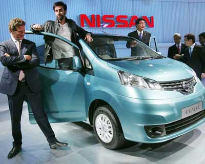 11th Auto Expo kicks off