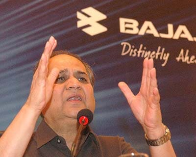 Bajaj Auto to give way to 3 entities