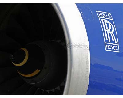 <p><b>A Rolls-Royce aircraft engine of a passenger aircraft is seen at Heathrow Airport in west London</b></p>Rolls-Royce is set to build a new engine to beef up the A350 jetliner being developed by Airbus in a costly rethink of strategy for Europe&#39;s most ambitious new plane project, industry sources said on Monday.</p><p>Airlines have criticized the planemaker&#39;s one-size-fits-all policy that would see the mid-sized A350 built in three separate models all using the same engine, the Rolls-Royce Trent XWB.</p><p>Until now, Airbus and Rolls have defended the engine as an all-rounder capable of powering twinjet A350 planes carrying 270 to 350 people, competing with two different types of planes manufactured by rival Boeing.</p><p>But the range needed from one type of engine became daunting as airlines called for more thrust for the largest A350-1000, allowing it to fly further with more weight.</p>