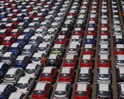 Dec car sales rise 8.5%