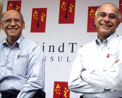 MindTree`s Bagchi appointed `Gardener`