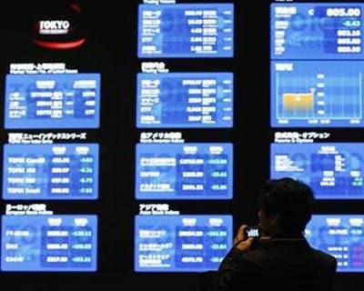 Nikkei extends losing streak