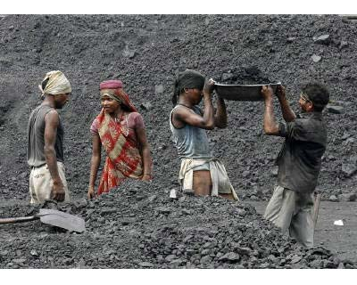 "<p><b>Laborers work in a railway coal yard on the outskirts of Ahmedabad</b></p><p>Mundra Port, the country&#39;s largest private port, expects to import 40% more coal this year and open a liquefied natural gas terminal by 2015 to meet the growing power demands of Asia&#39;s third-largest economy.</p><p>Mundra will handle more than 20 million tonne of coal imports, up from 14 million tonne last year, to supply new power plants operated by its sister company Adani Power and utility firm Tata Power, said a Mundra port executive.</p><p>""Over 9,000 megawatts of power will be coming onstream over the next two years in Mundra ... and the only way to get coal to them is through our port,"" Unmesh Abhyankar, Mundra&#39;s chief operating officer, told reporters on the sidelines of an industry conference.</p><p>The company, a unit of Adani Enterprises, expects to handle more than 70 million tonne of cargo this year, up from 52 million in FY11.</p><p>Mundra imports mainly containers, coal and crud"