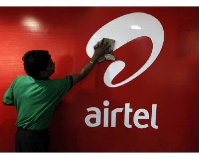 <p><b>A worker cleans a Bharti Airtel logo inside its shop in Kolkata</b></p><p>The Directorate of Enforcement is investigating the country&#39;s top mobile phone carrier Bharti Airtel for suspected violations of foreign exchange rules, a junior finance minister said on Tuesday.</p><p>Namo Narain Meena also told lawmakers in a statement the Securities and Exchange Board of India (Sebi) had received complaints alleging that a shareholding increase by the founders of the mobile carrier had violated rules.</p><p>A Bharti Airtel spokesman could not comment immediately.</p>