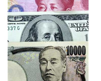 Yen-Yuan direct exchange