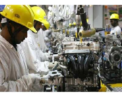 <p>Employees work inside Maruti Suzuki&#39;s newly launched petrol engine plant on the outskirts of New Delhi</p><p><b>Maruti Suzuki, India&#39;s biggest carmaker, resumed limited production at its Manesar plant shut down by labour unrest on Monday, a company statement said, as the firm hopes to begin talks with workers to end strikes that have cost over $330 million in lost production.</b></p><p>Maruti, 54.2% owned by Japan&#39;s Suzuki Motor, has suffered a production loss of over 50,000 cars this year due to labour unrest which culminated last week when workers took control of its Manesar plant.</p>