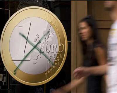 Euro, European shares lifted