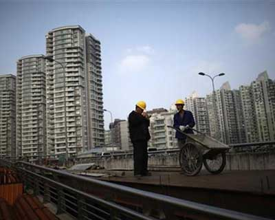 Asia growth to slow