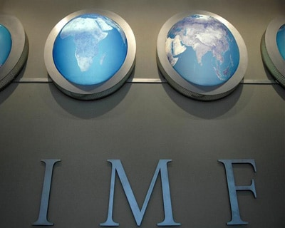 IMF has around $316 bn in funding pledges