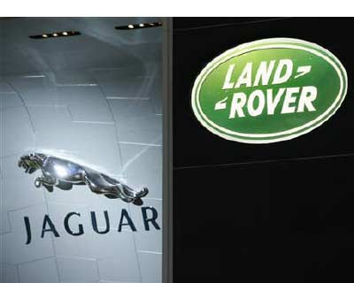 "<p>Logos of the carmakers Jaguar and Land Rover are pictured during the first media day of the 78th Geneva Car Show at the Palexpo in Geneva</p><p><b>Luxury car maker Jaguar Land Rover, part of Tata Motors group, said it will invest 355 million pounds ($561 million) on a new engine plant in central England, which fought off competition from India with backing from the UK government.</b></p><p>The government, keen to support manufacturing in Britain, will provide up to 10 million pounds for a plant expected to create 750 jobs and thousands of jobs across the wider UK economy.</p><p>""JLR choosing Wolverhampton for its new engine plant in the face of tough international competition is a tremendous boost for manufacturing in the UK and the West Midlands in particular,"" said business secretary Vince Cable.</p>"