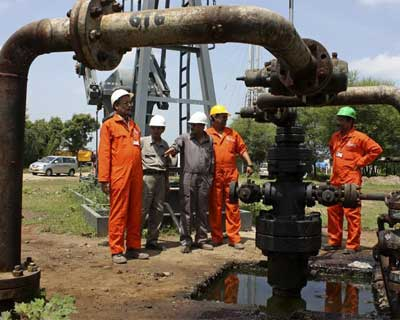 ONGC to spend Rs 31,000 cr