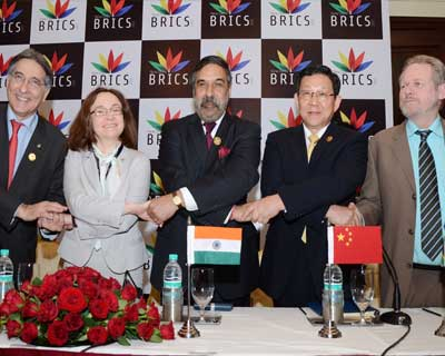 Mar 28: BRICS Summit
