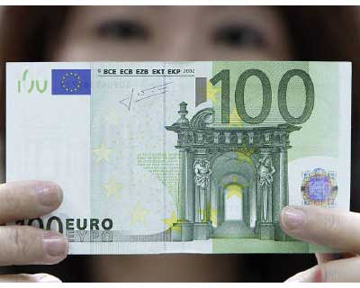 Struggle to save Euro zone