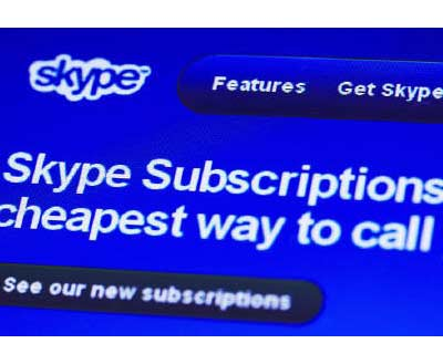 <p>A page from the Skype website is seen in Lausanne</p><p><b>Microsoft Corp&#39;s move to buy money-losing Internet phone service Skype for $8.5 bn was immediately skewered by critics and investors, who questioned the logic of the deal and suggested the software giant is paying far too much.</b></p><p>The price is about double the expected value of Skype if it had gone ahead with its planned initial public offering, leaving investors puzzled over how Microsoft will make the deal pay for itself.</p><p>Shares of the world&#39;s largest software company fell 1.4%, anchored at the same level they have been for 10 years.</p>