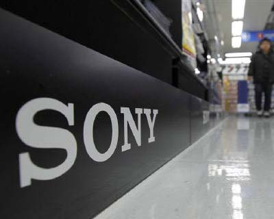<p><b>A Sony logo is pictured at an electronic shop in Tokyo</b></p><p>Sony India, a unit of Japan's Sony Corp, expects sales growth in the current financial year to slow down to 35% compared with a 46% rise a year ago, a top official told reporters on Tuesday.</p><p>The revenue growth is expected to slow down due to the current macroeconomic environment, including rising interest rates and inflation, resulting in customers cutting back on purchases, Masaru Tamagawa, managing director at Sony India said.</p><p>The firm has earmarked advertising and promotional expenditure of Rs 360 crore ($80.9 million) for the current financial year ending March 2012.</p><p>Sony India, which began operations in 1994, competes with the Indian units of Samsung Electronics Co and LG Electronics Inc among others.</p>