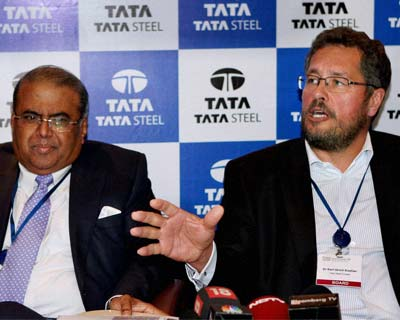 Tata Steel Europe to get Mozambique ore supplies by end-Oct