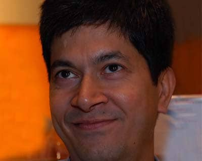 Rajiv Bansal appointed Infosys CFO